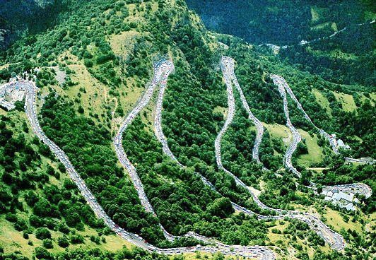 Where's Wallis? Alpe D'Huez, France – Where's Wallis?