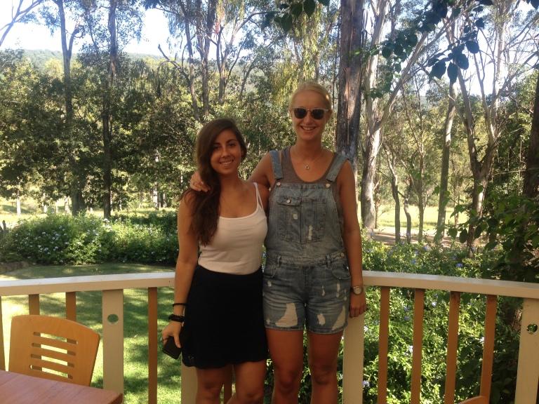 Briar Ridge gardens