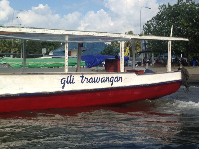 Gili T here we come!!!