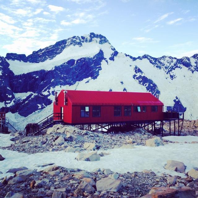 Fancy spending a night here?