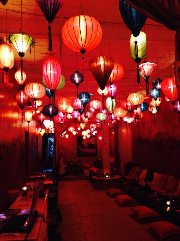 Lantern Lounge