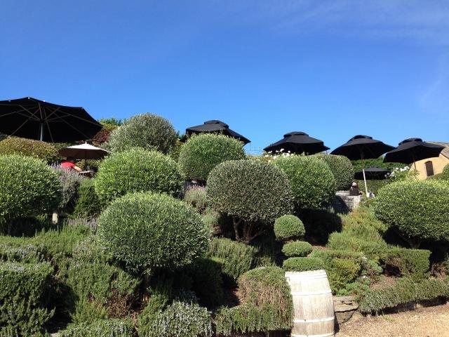 Mudbrick Gardens